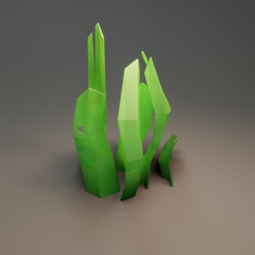 Thumbnail: LP Grass B