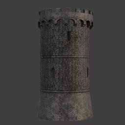 Thumbnail: Castle tower