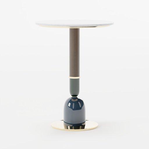 Thumbnail: Foster mezzo table
