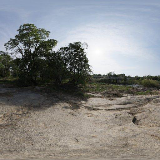 Thumbnail: River Rocks
