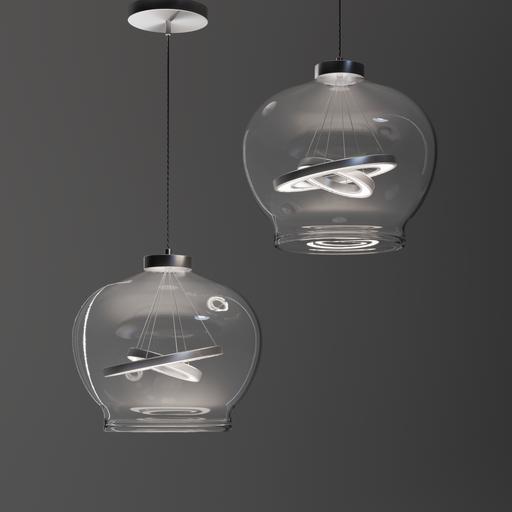 Thumbnail: Modern Celing Lamp