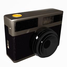 Thumbnail: Vintage Camera