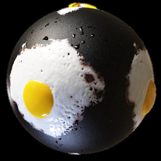 Thumbnail: Sunnyside Egg