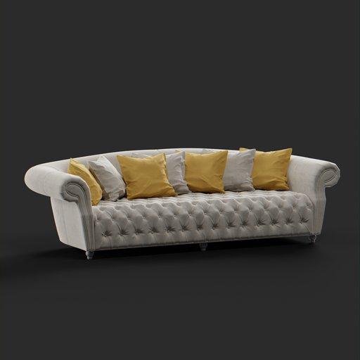 Thumbnail: Dolfy Sofa