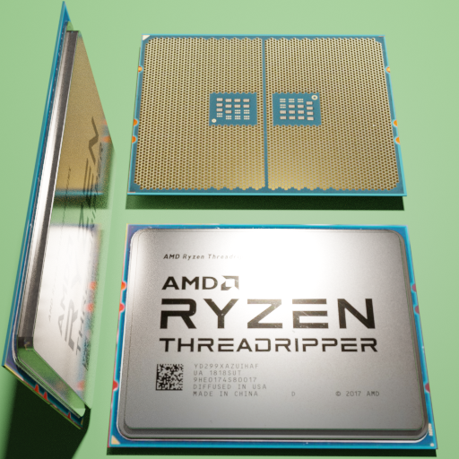 Thumbnail: Ryzen threadripper 2920x