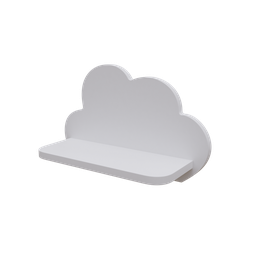 Thumbnail: Cloud Shelves B