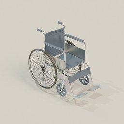 Thumbnail: Wheelchair