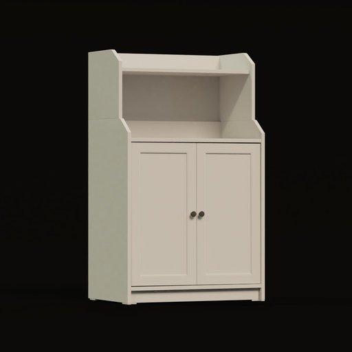 Thumbnail: Hauga Cabinet 3b