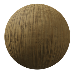 Thumbnail: Wood yellow