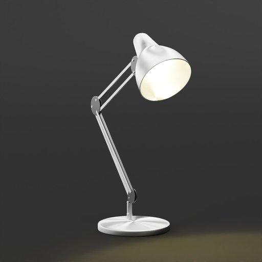 Thumbnail: Desktop Lamp