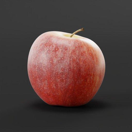 Thumbnail: Apple