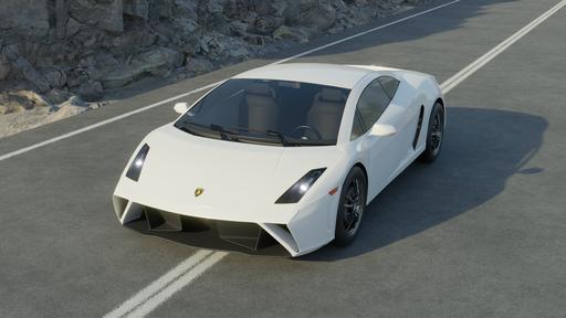 Lamborghini Gallardo (2013)