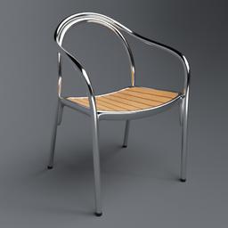 Thumbnail: SOUL Chair