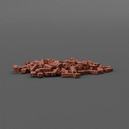 Thumbnail: Brick Pile AV