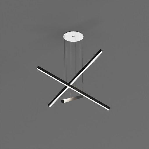 Thumbnail: Fit pendant light