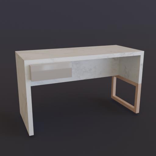 Thumbnail: Lush Office Table