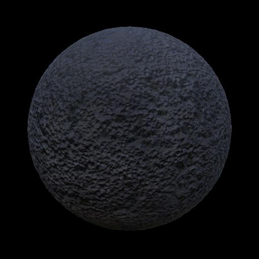 Thumbnail: Lava rock black