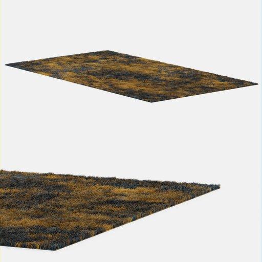 Thumbnail: Modern carpet