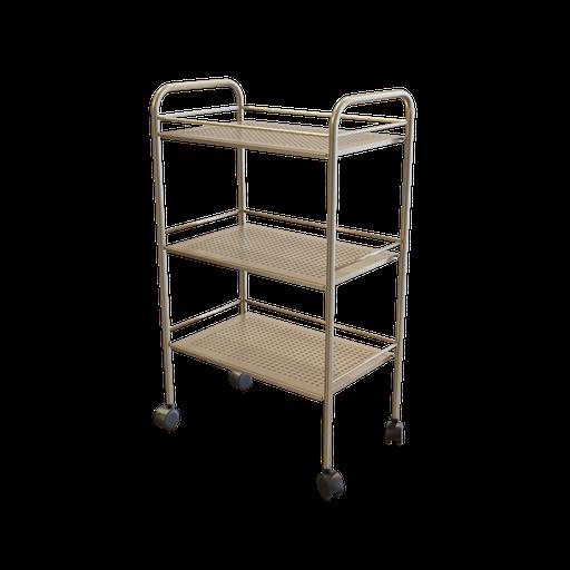 Thumbnail: Metalic Cart