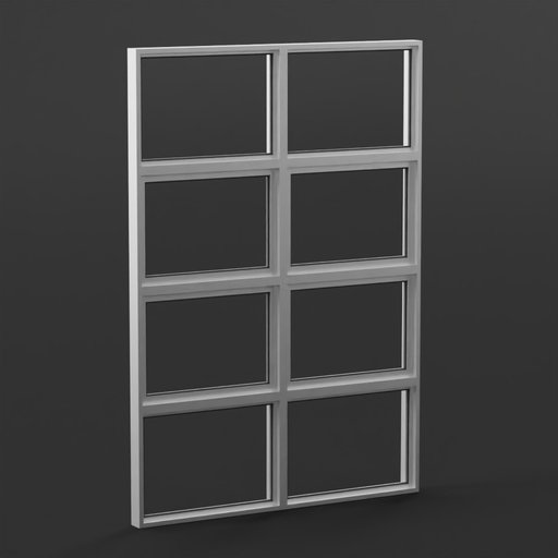 Thumbnail: Window (Industrial)