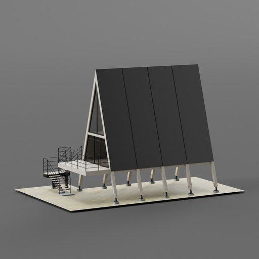 House A style