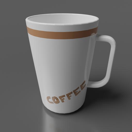 Thumbnail: Simple Mug