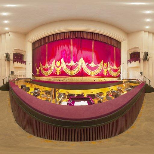 Thumbnail: Theater 01