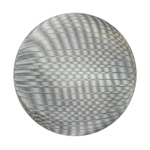 Thumbnail: Stainless Steel Grate