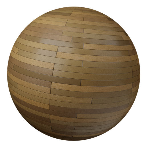 Thumbnail: Wooden floor 005 (Kit)