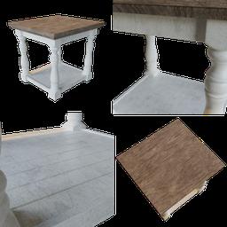 Thumbnail: Havalance End Table