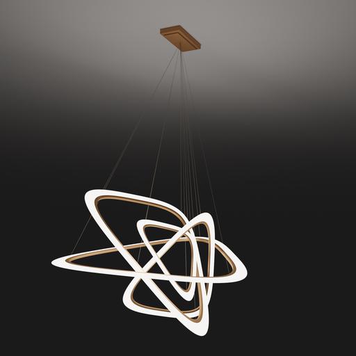 Thumbnail: Pendant-Modern-Lighting
