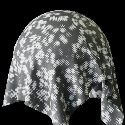 Fabric procedural voronoi 7