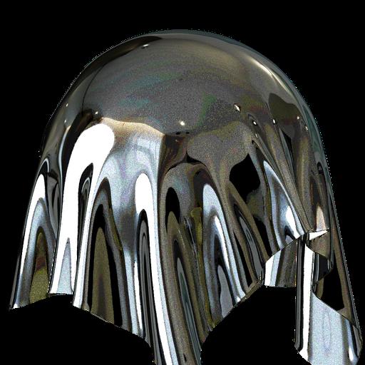 Thumbnail: Architectural glass (semi reflective)