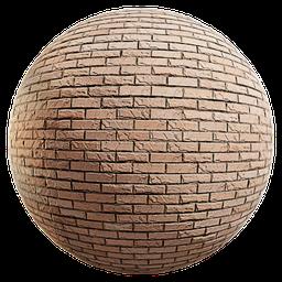 Thumbnail: Brick Veneer Wall