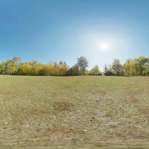 Thumbnail: Autumn Park