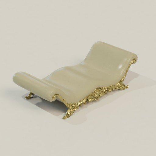Thumbnail: Baroque bench