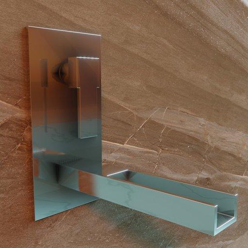 Thumbnail: Faucet Cascade