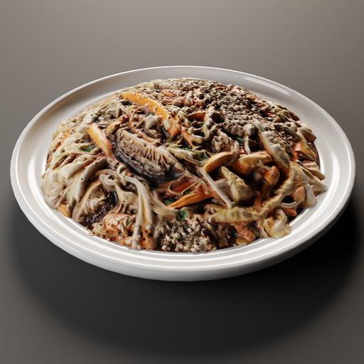 Thumbnail: Fried Noodle