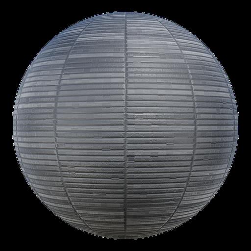 Thumbnail: Procedural Concrete Slabs