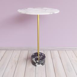 Thumbnail: Small Marble Table