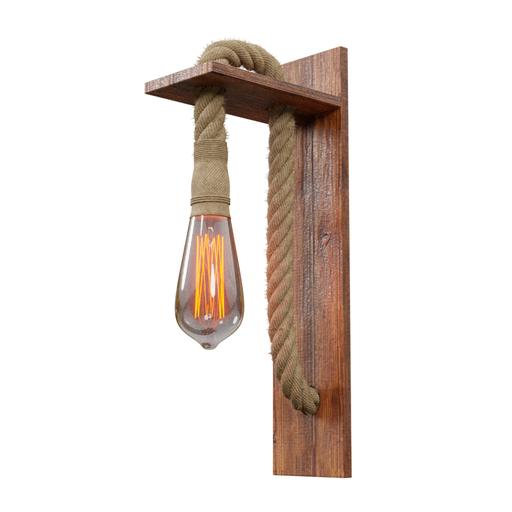 Thumbnail: Rope Lamp