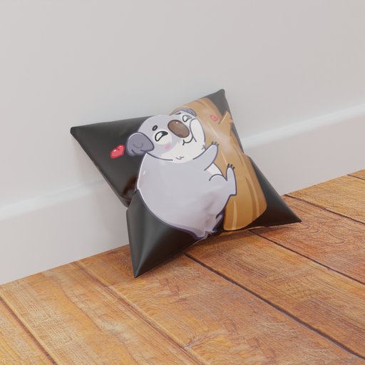 Thumbnail: Love Koala Pillow