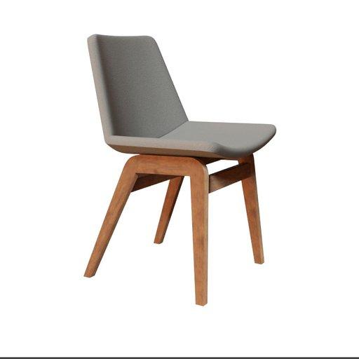 Reflexus chair