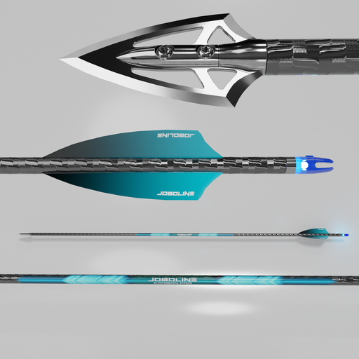 Hunting arrow joboline III