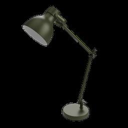 Thumbnail: Hoist luminaire table