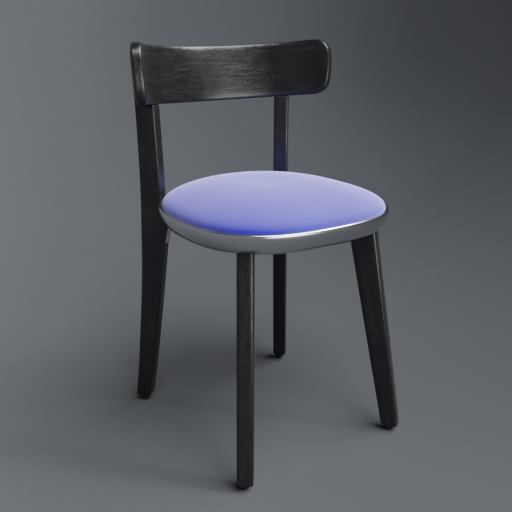 Thumbnail: Folk Chair