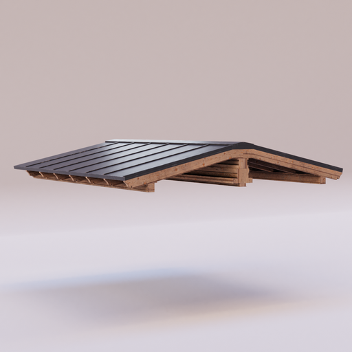 Thumbnail: Modular Roof
