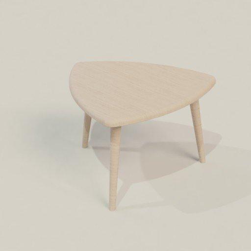 Thumbnail: Yngve Table
