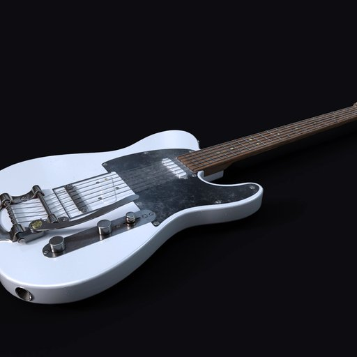 Thumbnail: Electric Guitar