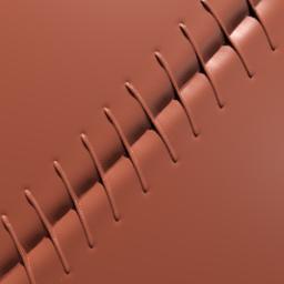 Thumbnail: stitch angled
